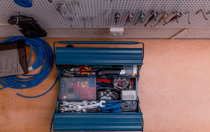Bancadas de mecânica: conheça seus usos e seus modelos