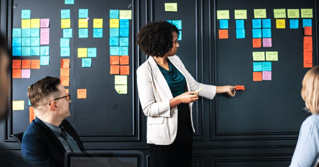 Organize seu Planejamento Empresarial para 2019