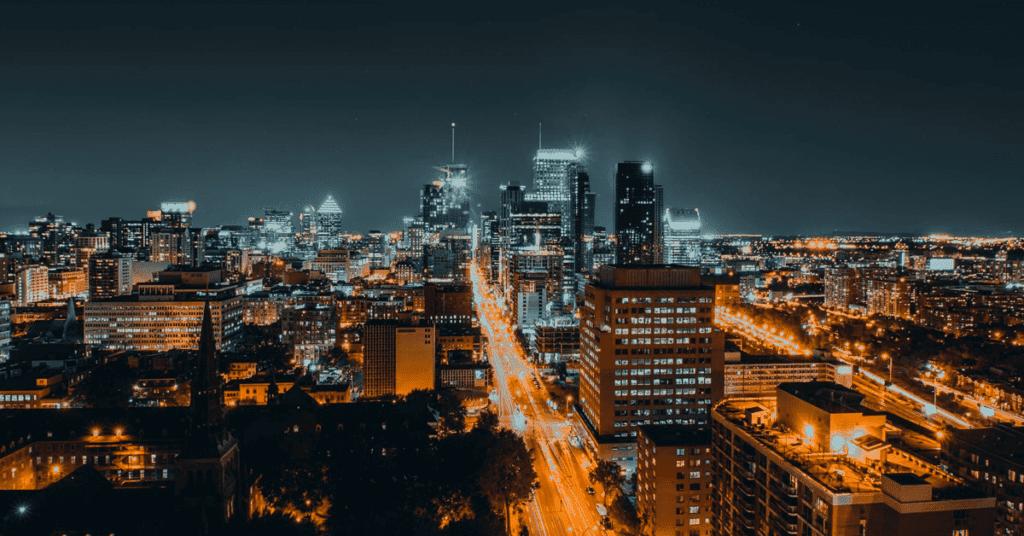 Novo projeto Soma: Smart City
