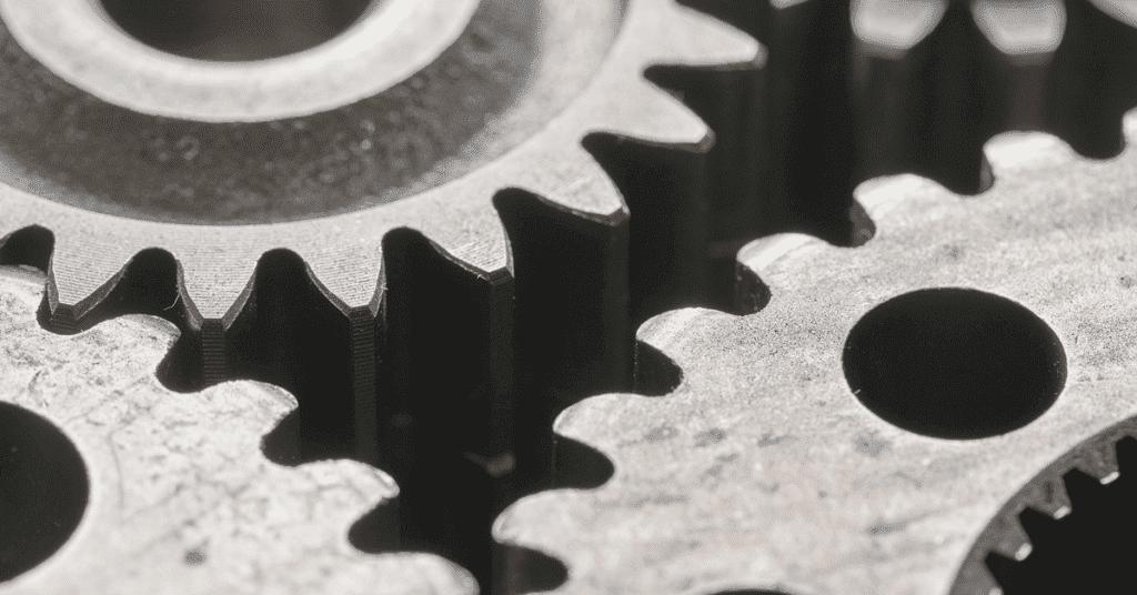 A importância da manutenção de máquinas industriais