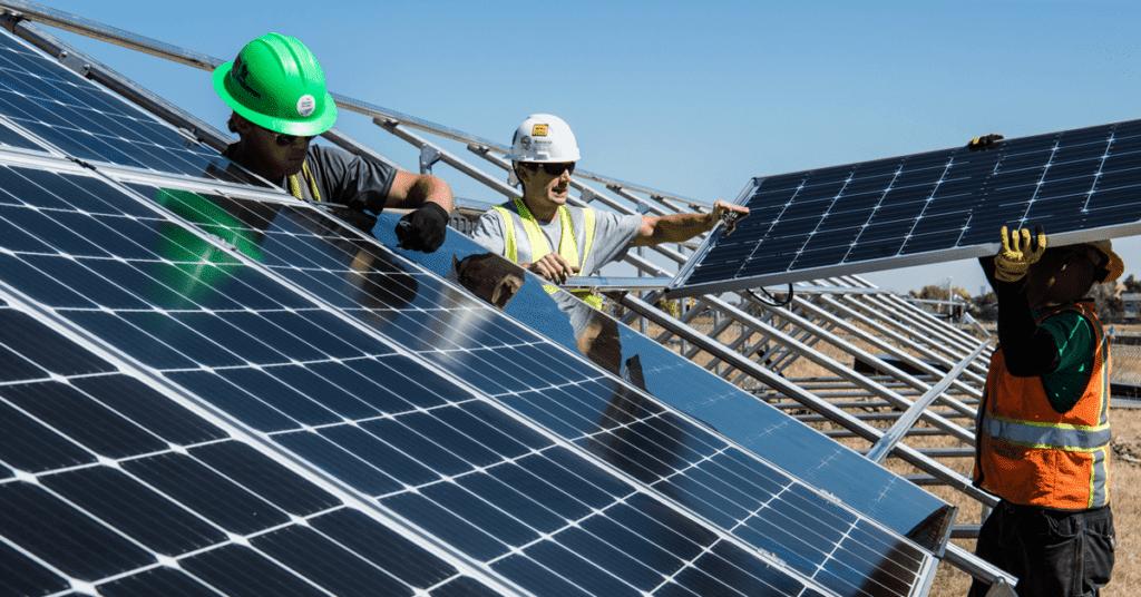 Energia renovável: uma realidade em solo brasileiro