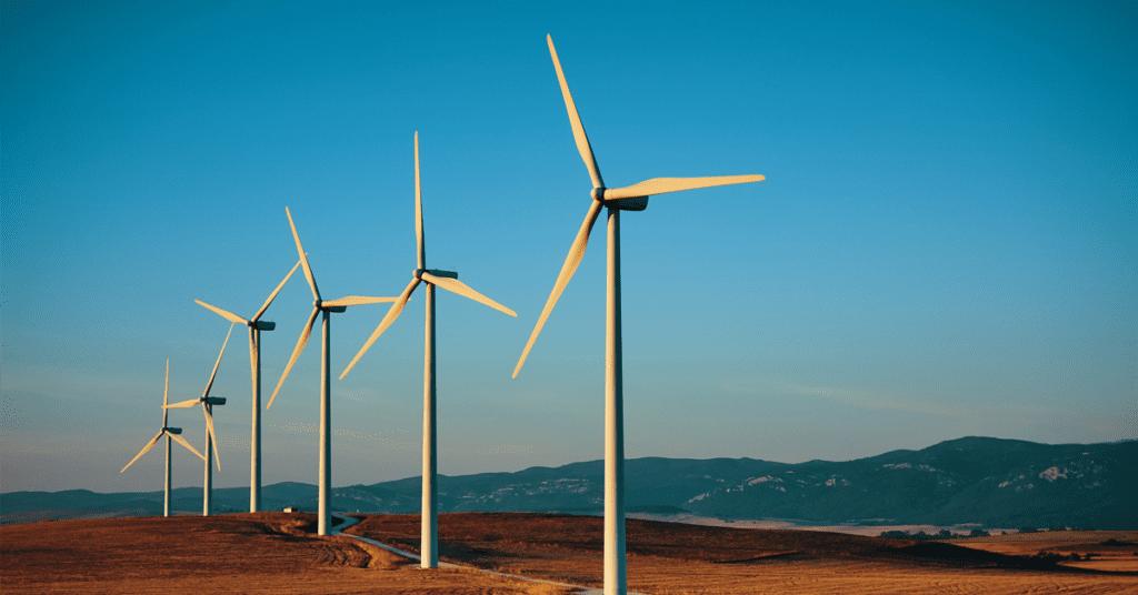 Investindo no futuro com Energias Renováveis