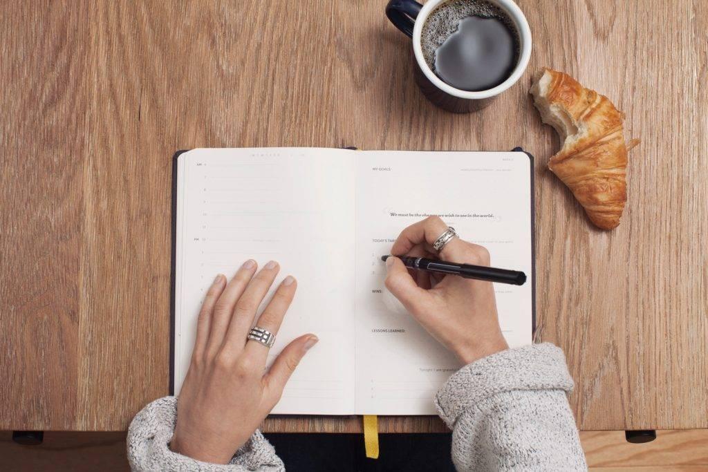 Quais são as metas de 2018 para a sua empresa?