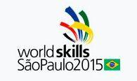 World Skills São Paulo 2015