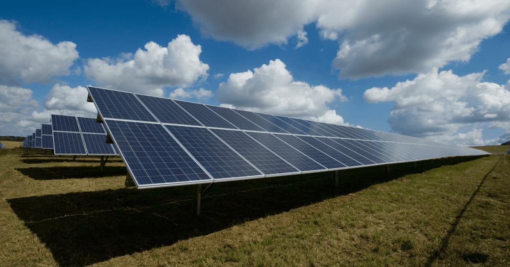 Novo na Soma - Bancadas de Energias Renováveis