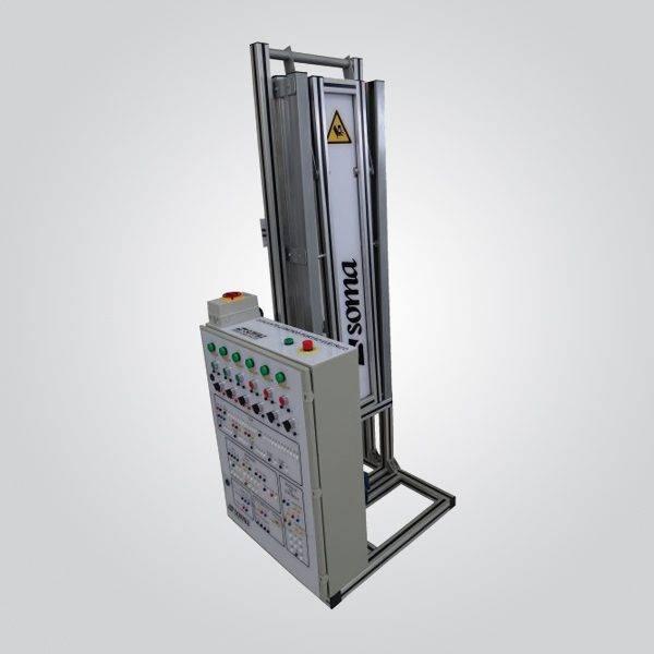 Kit Portão de Garagem Monitorado e Micro Controlado